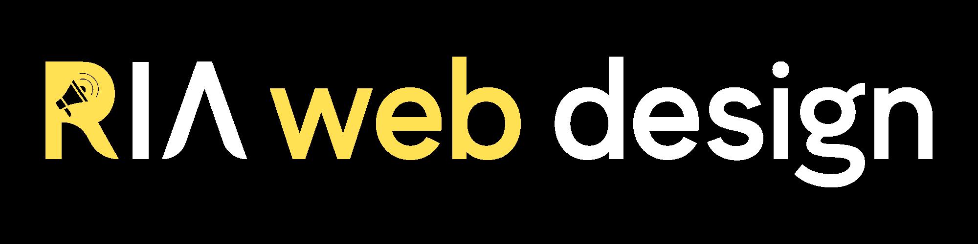 RIA Web Design